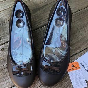 CROCS Shoes - Crocs Lydia wedge slip on size 7